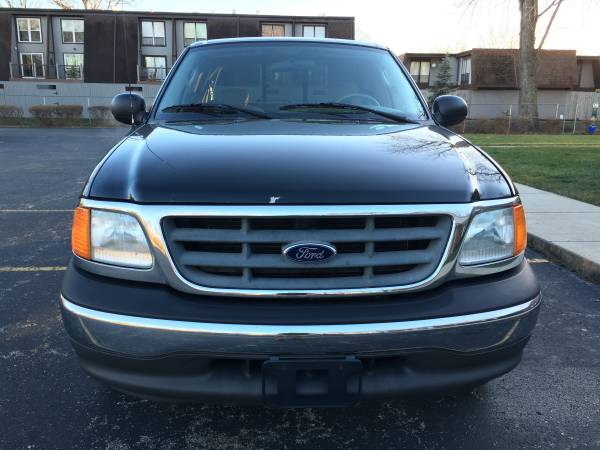 2004 Ford F-150 Heritage  Insurance $100 Per Month