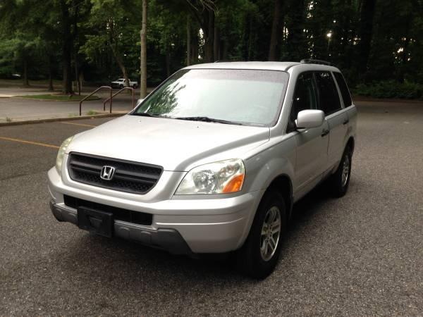 2004 Honda Pilot EX-L AWD Insurance $66 Per Month