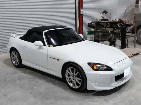 2004 Honda S2000 Roadster Insurance $107 Per Month