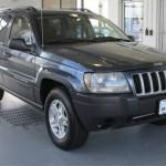 2004 Jeep Grand Cherokke  Insurance $100 Per Month