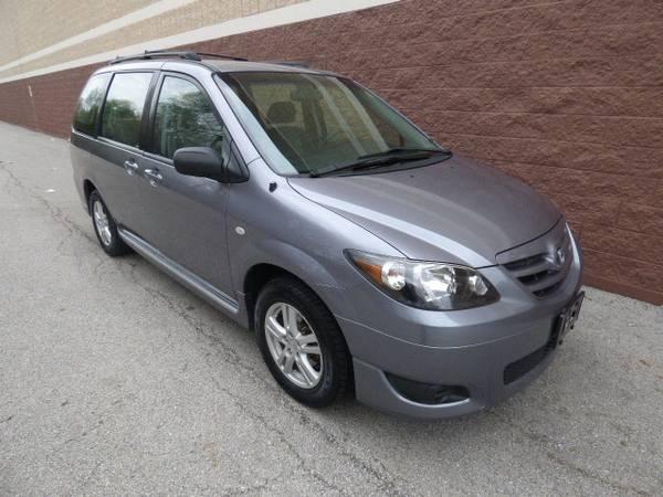 2004 Mazda MPV LX  Insurance $100 Per Month