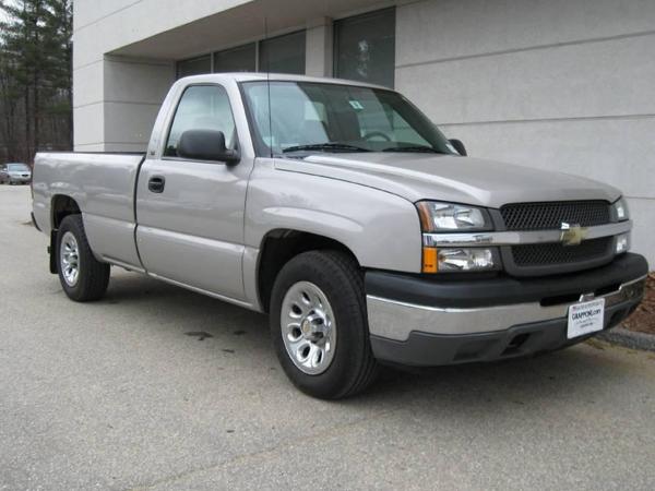 2005 Chevrolet  Silverado 1500 Insurance $92 Per Month