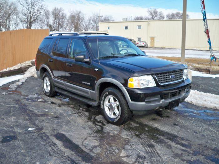 2005 Ford Escape XLT 4WD Insurance $49 Per Month