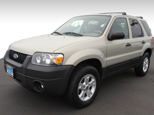 2005 Ford Escape XLT Insurance $49 Per Month