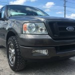 2005 Ford F-150 Insurance $99 Per Month