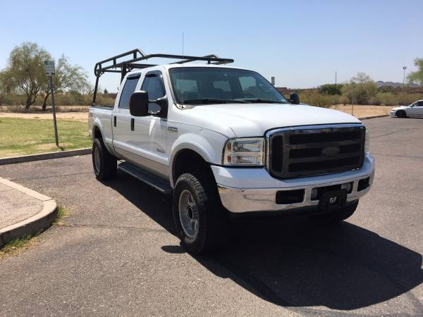 2005 Ford F-250 Super Duty Insurance $100 Per Month