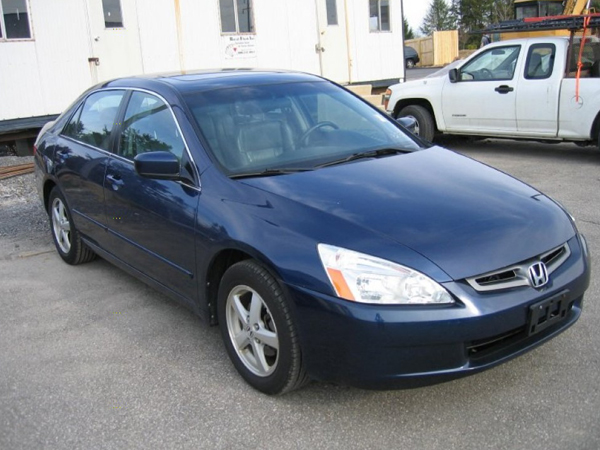 2005 Honda Accord  Insurance $61 Per Month