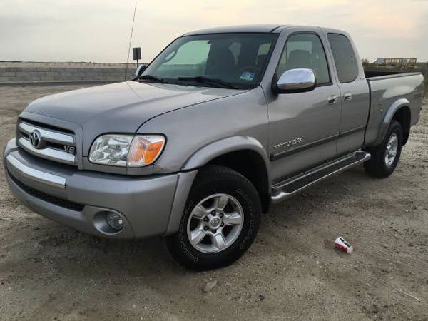 2005 Toyota  Tundra  Insurance $97 Per Month