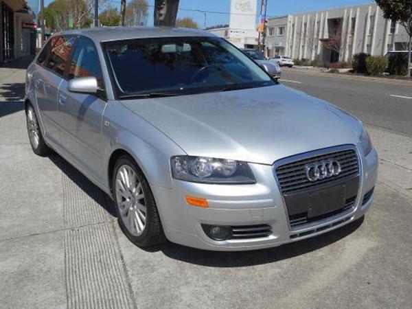 2006 Audi A3 Insurance $61 Per Month