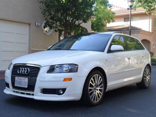 2006 Audi A3 Insurance 62 Per Month