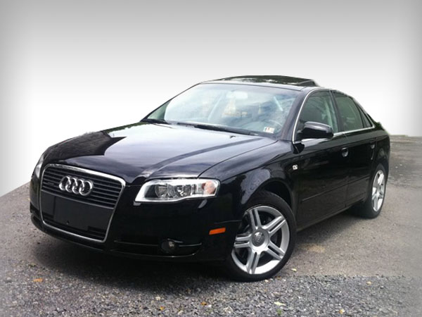 2006 Audi A4 2.0T Quarttro Insurance $61 Per Month