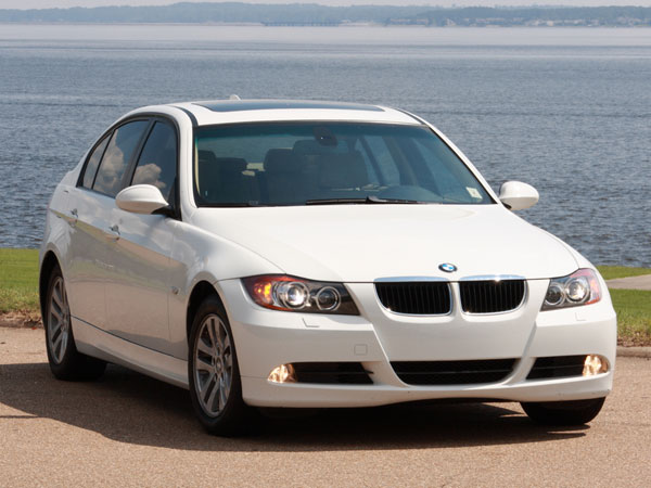 2006 BMW 3 Series 325i Insurance $77 Per Month