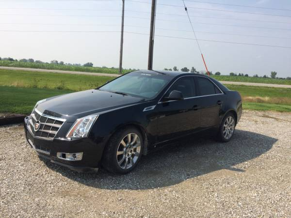 2006 Cadilac CTS 2.8L Insurance $55 Per Month