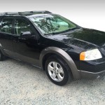 2006 Ford Freestyle SEL AWD Insurance $51 Per Month