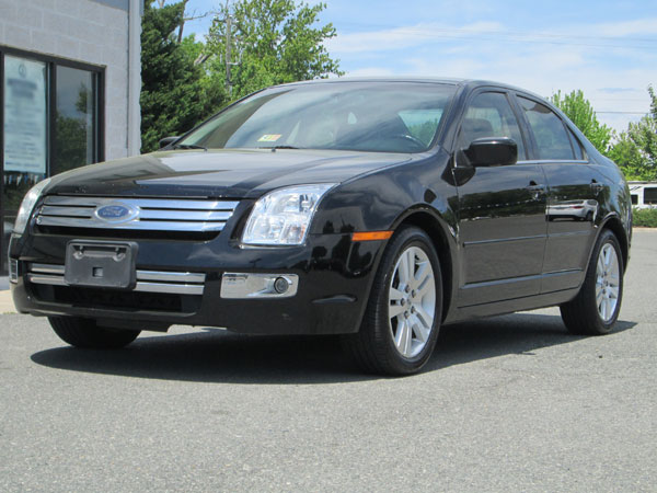 2006 Ford Fusion SEL  Insurance $48 Per Month
