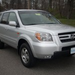 2006 Honda Pilot EX-L AWD Insurance $86 Per Month