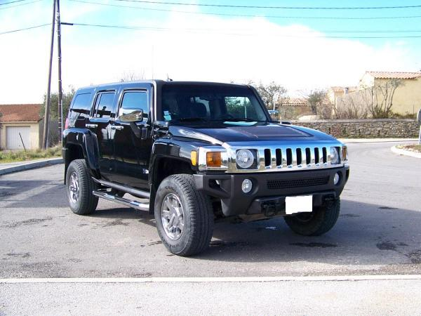2006 Hummer H3 4dr SUV 4WD Insurance $109 Per Month