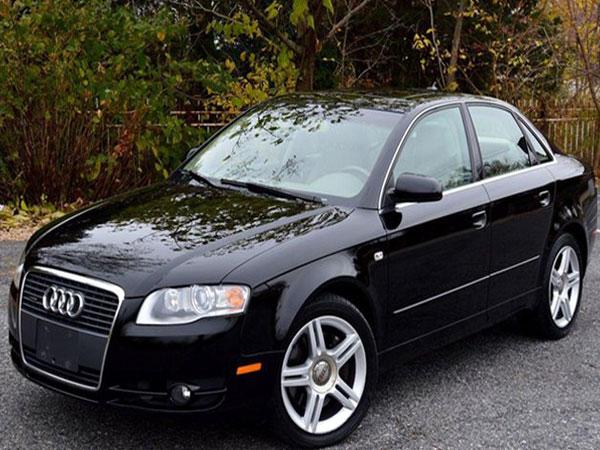 2007 Audi A4 Insurance $71 Per Month