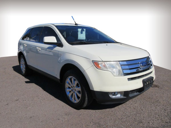 2007 Ford Edge SEL Plus AWD  Insurance $80 Per Month