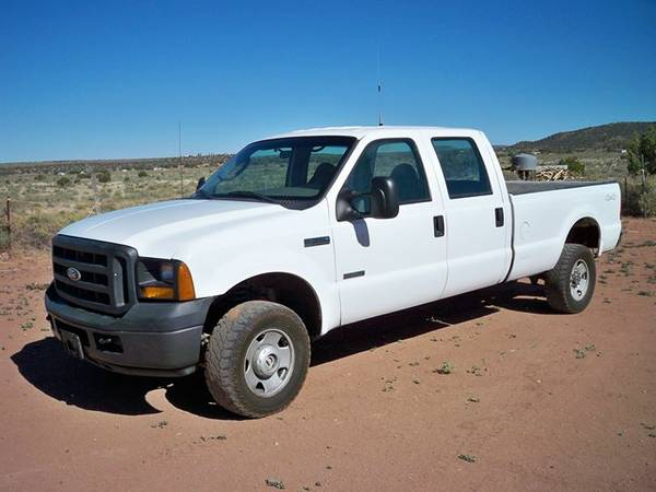 2007 Ford F-350 Super Duty Insurance $156 Per Month