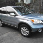 2007 Honda CR- V  EX AWD Insurance $90 Per Month