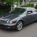 2007 Jaguer XJ- Series XJR Insurance $127 Per Month