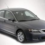 2007 Mazda MAZDA3 Insurance $63 Per Month