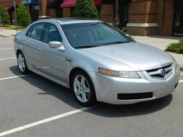 2008 Acura TL Type-S Insurance 126 Per Month