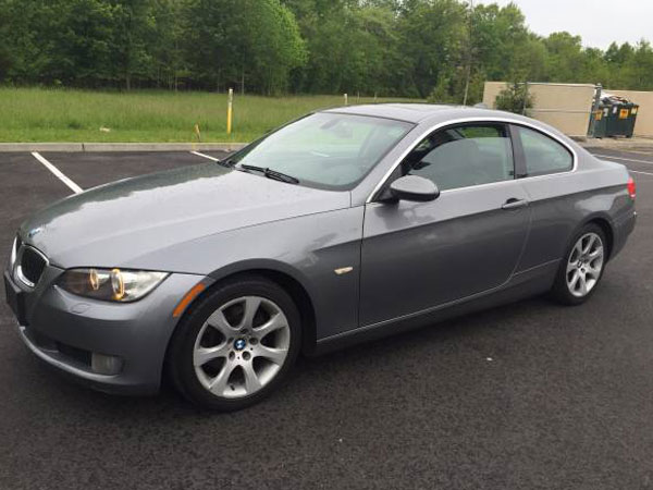 2008 BMW 3 Series 328 Xi Coupe SULEV Insurance $96 Per Month