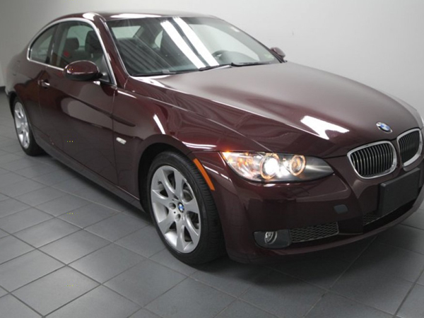 2008 BMW 3 Series 335i Insurance $103 Per Month