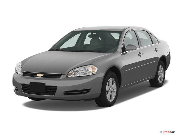 2008 Chevrolet Impala LT Insurance $66 Per Month