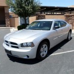 2008  Dodge Charger SE Insurance $76 Per Month