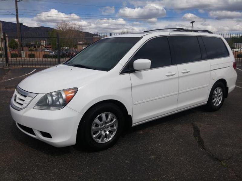 2008 Honda Odyssey  EX Insurance $87 Per Month
