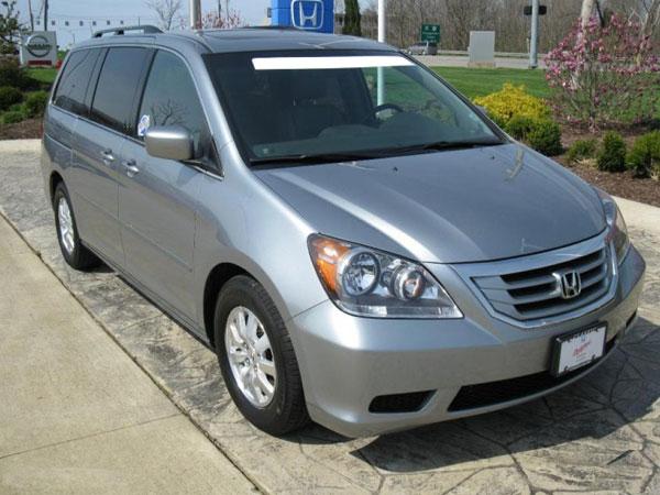 2008 Honda Odyssey   Insurance $87 Per Month