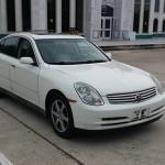 2008 Infiniti G35 Sedan Insurance $97 Per Month