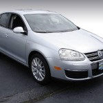 2008 Volkswagen Jetta  Insurance $57 Per Month