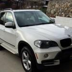 2009 BMW X5 xDrive30i Insurance $147 Per Month