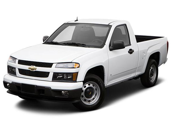 2009 Chevrolet Colorado Insurance $111 Per Month