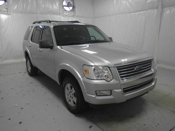 2009 Ford Explorer XLT Insurance $96 Per Month