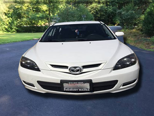 2009 Mazda MAZDA3 Insurance $71 Per Month