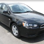 2009 Mitsubishi Lancer  Insurance $63 Per Month