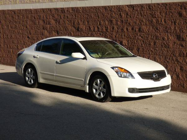 2009 Nissan Altima 2.5 Insurance $81 Per Month