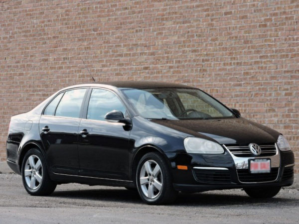 2009 Volkswagen Jetta S PZEV Insurance $62 Per Month