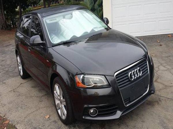 2010 Audi A3 2.0T Premium Plus Insurance $100 Per Month