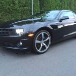 2010 Chevrolet Camaro 2SS Insurance $198 Per Month