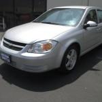 2010 Chevrolet Cobalt LT1 Insurance $72 Per Month