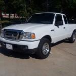 2010 Ford Ranger Insurance $96 Per Month