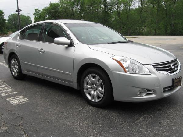 2010 Nissan Altima Insurance $88 Per Month