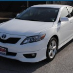 2010 Toyota Camry  Insurance $97 Per Month