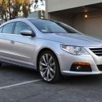 2010 Volkswagen CC Sports PZEV Insurance $95 Per Month